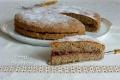 Torta di grano saraceno, senza glutine