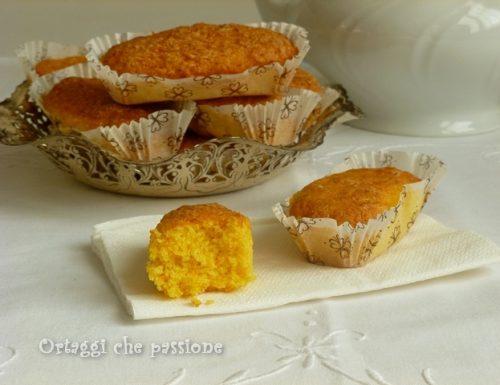 Camille mini plumcake senza glutine