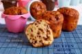 Muffin sofficissimi e veloci con ricotta
