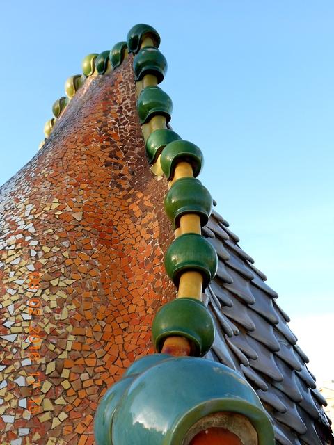 Barcellona Gaudì