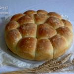 Torta panini con pasta madre