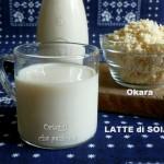 Latte di soia, come fare a casa il latte di soia?
