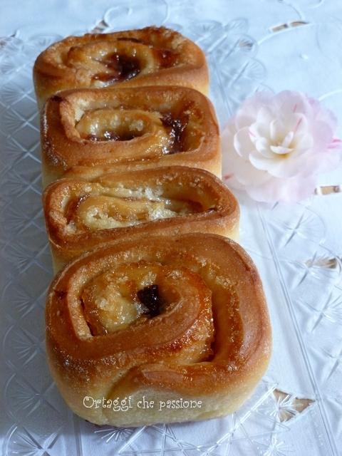 Plumcake torta di rose Ortaggi by Sara