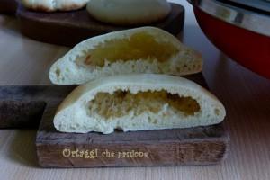 Panini fatti in casa con il fornetto