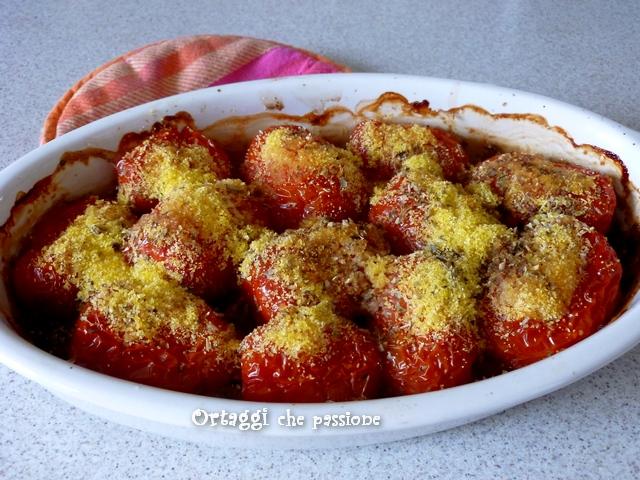 Pasta al pomodoro schioppetanti Ortaggi che passione by Sara