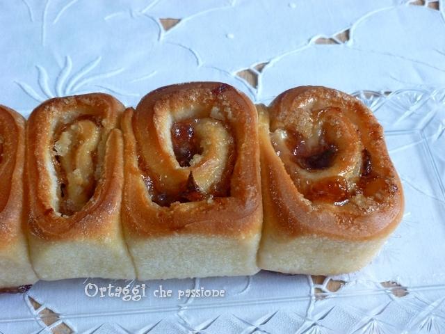 Plumcake torta di rose - Ortaggi che passione by Sara