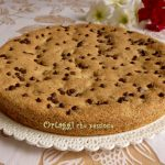 Torta Susanna, dolce senza lattosio e senza glutine