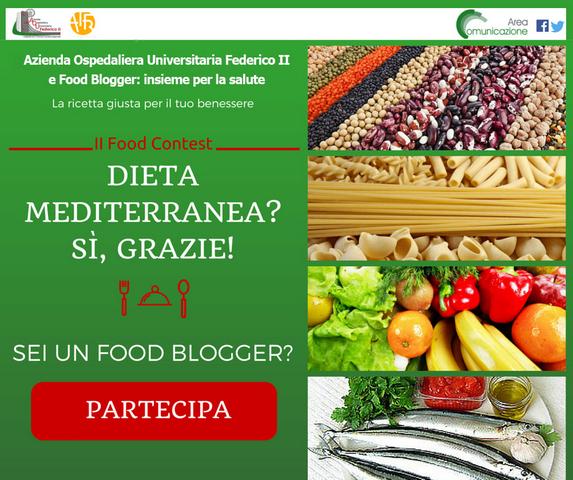 Dieta mediterranea - si grazie - Ortaggi che passione by Sara