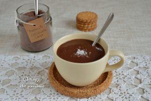 Cioccolata calda, ricetta e preparazione