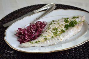 Pesce San Pietro, ricetta al forno