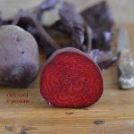 Barbabietola rossa RICETTE rapa, come cuocere e scegliere