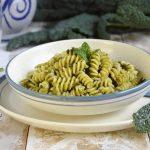 Pasta con cavolo nero, ricetta con Kale