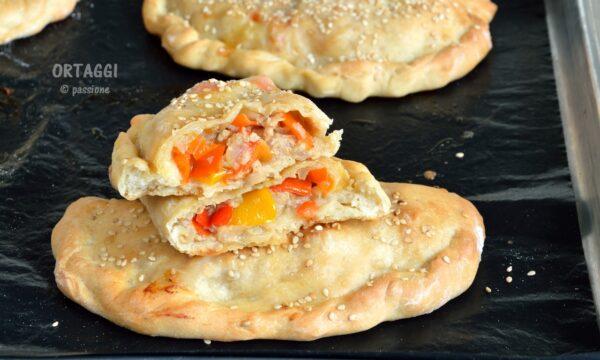 Empanadas al forno, ricetta leggera