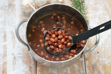 fagioli Maseleta rossa, come cuocere