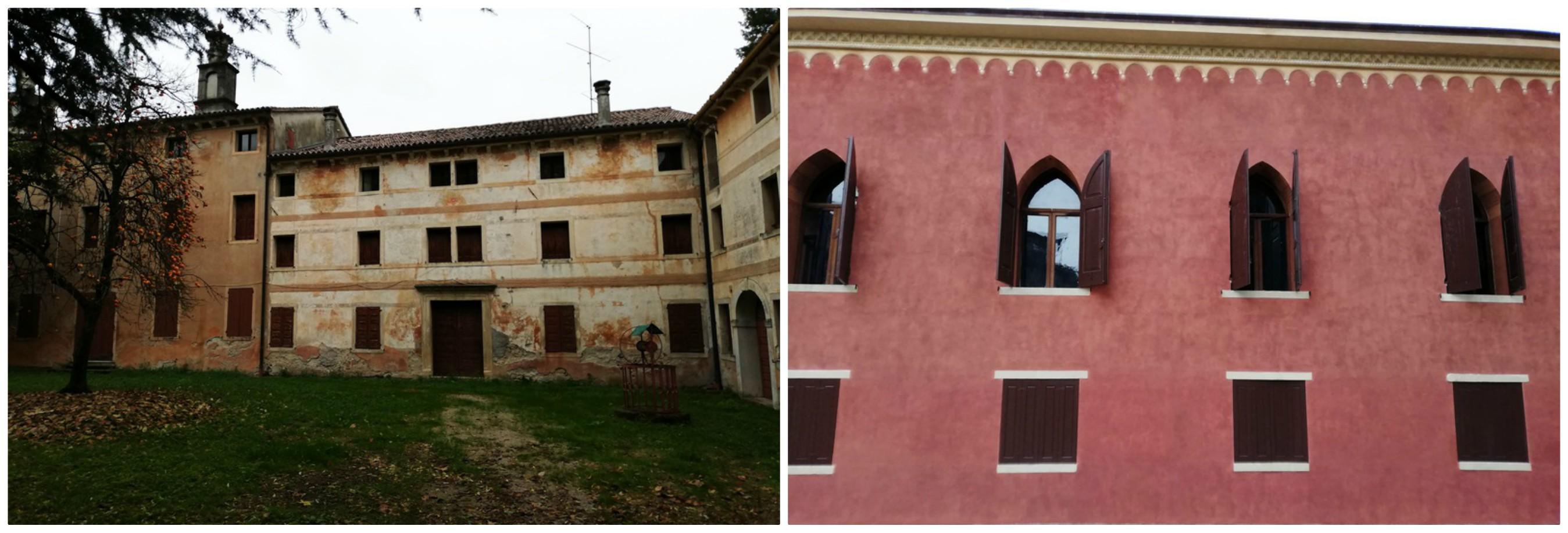 Refrontolo - Villa Spada