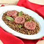 Cotechino e lenticchie, ricetta leggera