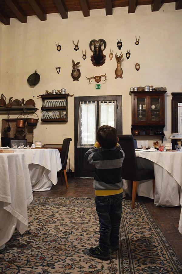 Castello Bevilacqua ORTAGGI che passione by Sara
