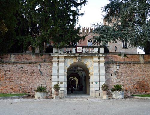 Castello Bevilacqua, a caccia di fantasmi o bimbi?