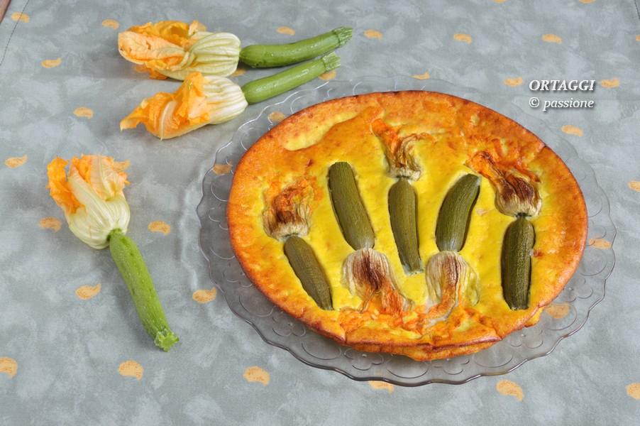zucchine mignon ricette facili e veloci