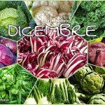DICEMBRE:  tutta la migliore verdura di stagione