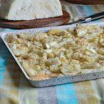 Cavolo cappuccio al forno – ricette contorni veloci