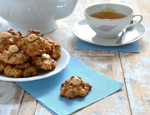Biscotti con frutta secca ZELTENINI
