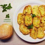 Pane fritto – ricetta salvacena
