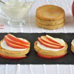 Antipasto con mele e formaggio – ricetta autunnale