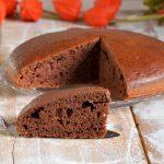 Torta al cacao veloce – ricette della nonna