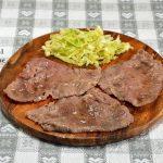 Carne salada trentina – cos'e' – ricette