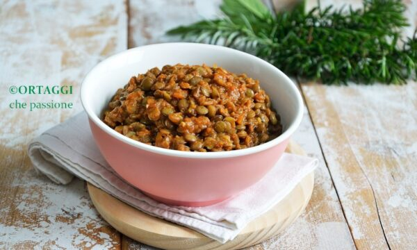 Come cuocere le lenticchie – ammollo si o no?