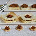 Antipasto di lenticchie – ricetta facile e veloce