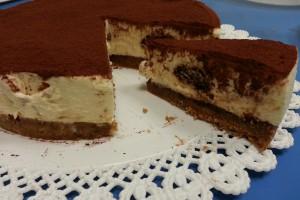 Cheesecake Tiramisuper