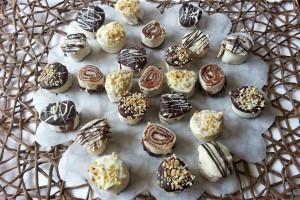 Girelle Al Cioccolato 2.0