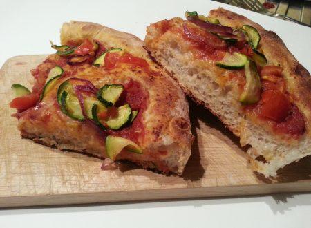 Pizza con Lievito Madre – La Migliore in Assoluto
