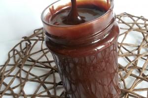 Crema al Cioccolato Spalmabile