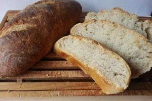 Pane al Farro a Lievitazione Naturale