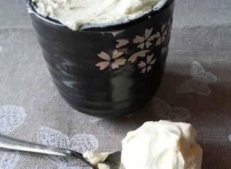 Ganache Montata al Cioccolato Bianco