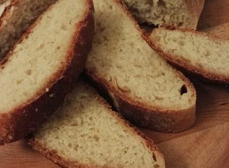 Pane con Farina Tipo 1 con Esubero LM