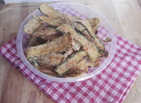Zucchine Croccanti