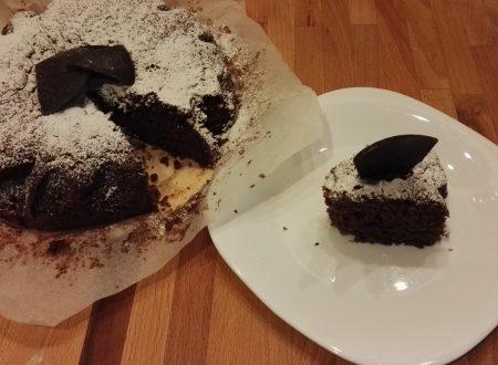 Torta Cioccolatina all'Acqua