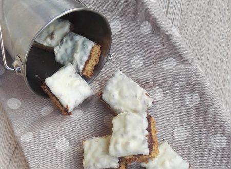Cubotti Cookies con Cioccolato Bianco
