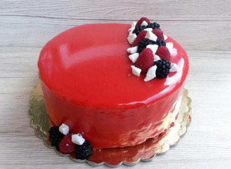 Torta Mariella