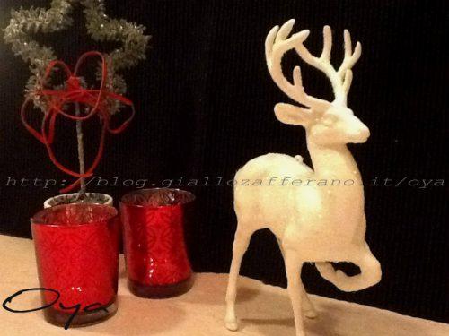 La magia del Natale, profumi e colori