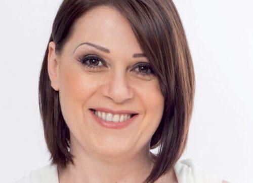 Vota Sonia Peronaci, chef sorprendente e dinamica