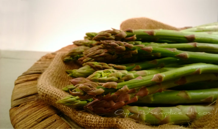 Ricette con asparagi | Oya