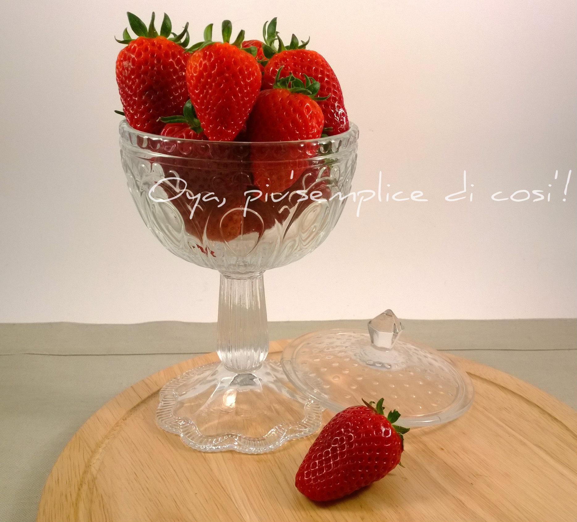 Ricette con le fragole | Oya
