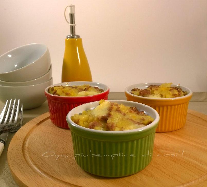 Cocotte di carne e patate, ricetta | Oya