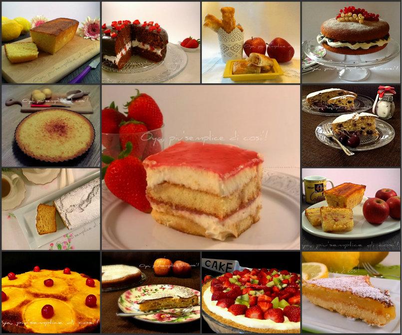 Dolci alla frutta, raccolta ricette | Oya