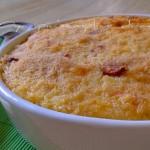 Gateau di riso, ricetta gustosa | Oya